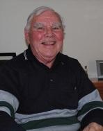 Ron Middleton - Tasman Bridge disaster oral history