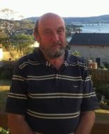 Seamus Elder - Tasman Bridge disaster oral history
